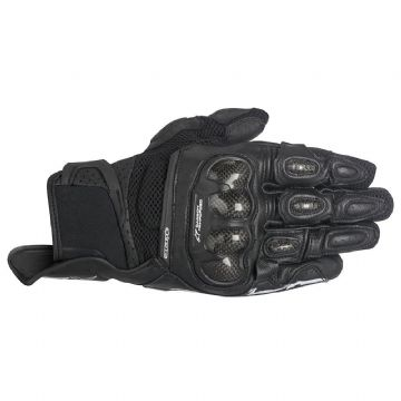 Alpinestars Stella SPX SP-X Air Carbon Black Ladies Motorcycle Motorbike Gloves